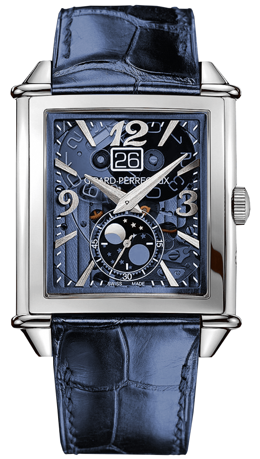 VINTAGE 1945 XXL, LARGE DATE AND MOON-PHASES